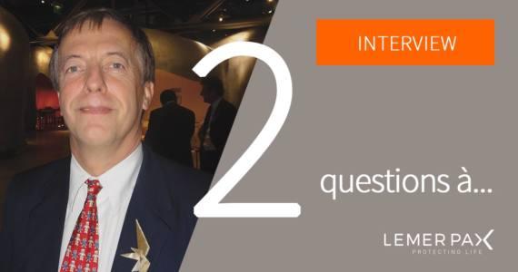 2 questions à Marc Glodkowski, Délégué régional INPI