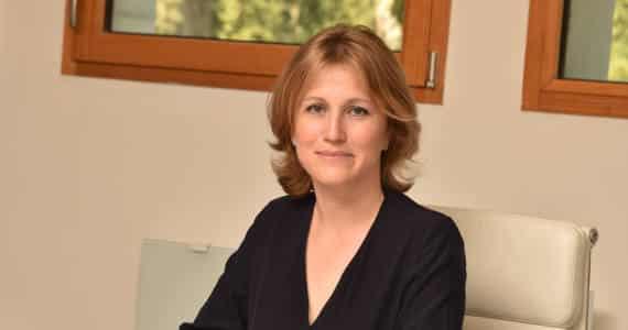 Valérie Chevreul, Directrice Générale Lemer Pax