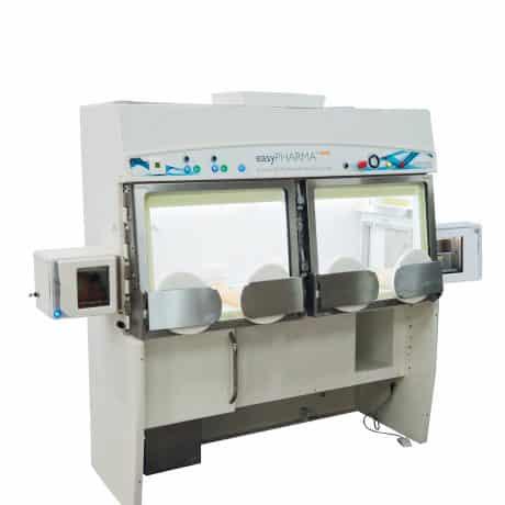 Solution innovante pour la préparation de radiopharmaceutiques basse et moyenne énergie.
