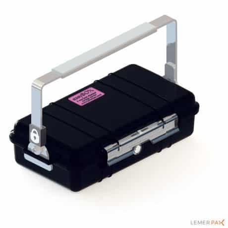 easyBOX® : valisette blindée pour protéger les opérateurs