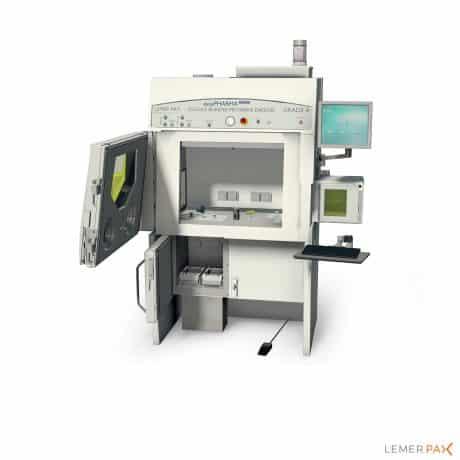 easyPHARMA® Compact, solution innovante pour la préparation de radiopharmaceutiques
