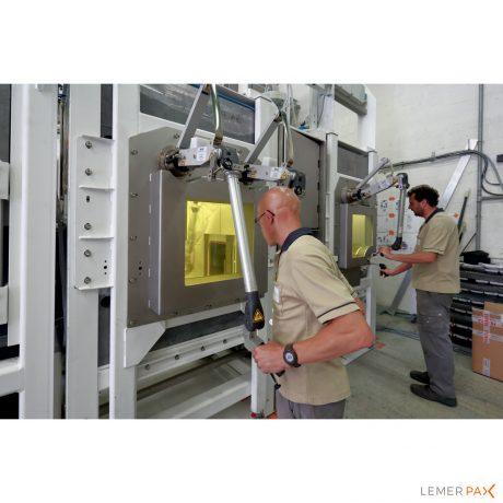 Fabrication de dalles et hublots en verre au plomb sur-mesure