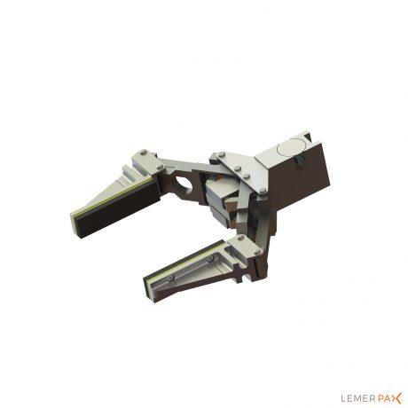 Tête de pince de manipulation à distance à serrage parallèle PAD-PSP