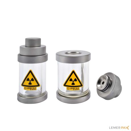vial shield low and medium energy