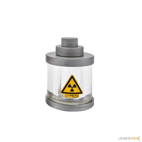 high energy vial shield
