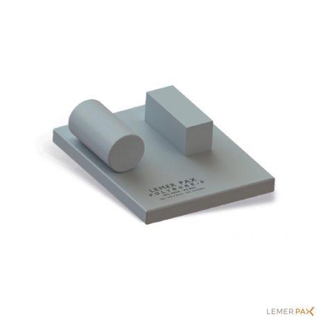PolyBore : matériau neutrophage pour diminuer l'exposition aux rayonnements neutroniques