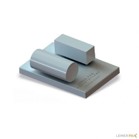 Polyethylene : matériau neutrophage pour diminuer l'exposition aux rayonnements neutroniques