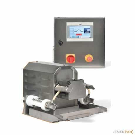 Pompe SPR15 de prélèvement et de distribution télémanipulable de type péristaltique