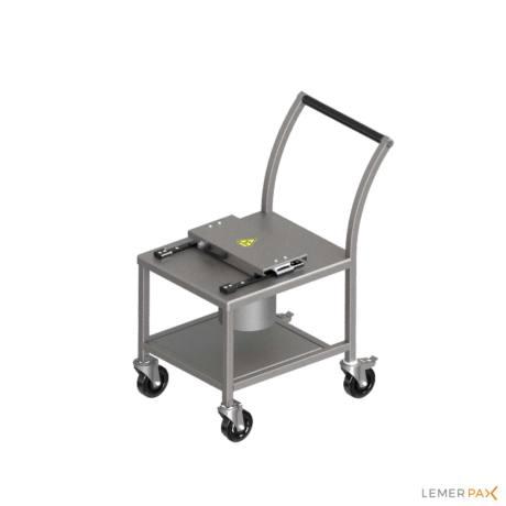 Chariot de transport CHT - Lemer Pax