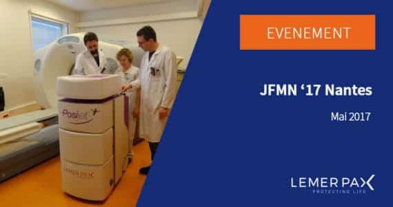 Journée francophone de medecine nucleaire