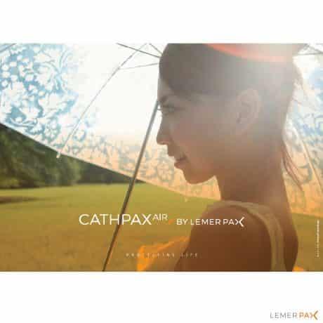 Cathpax® AIR 2 : Cathpax Air By LemerPax