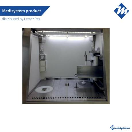 Medisystem product distributed by Lemer Pax