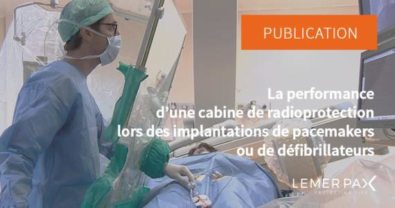pacemaker radioprotection