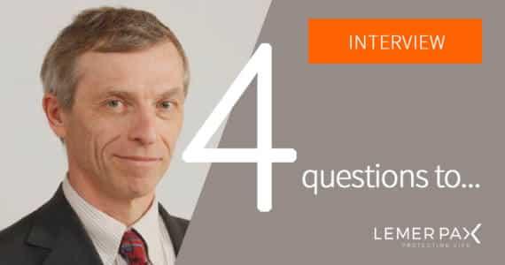 Didier Besnard, Directeur Général de CEA Tech