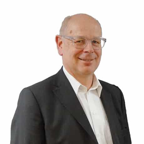 Gérard Kottmann, Directeur Général de Valinox nucléaire
