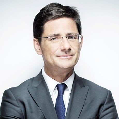 Nicolas Dufourcq, Directeur général Bpifrance