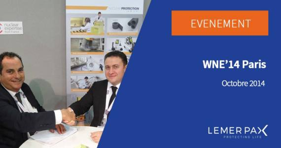 WNE 2014 - Paris Le Bourget