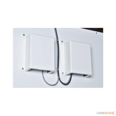 Cabine compacte de radiographie - Contrôle Non-Destructif - Lemer Pax