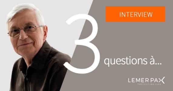 Interview Jean Francois Chatal
