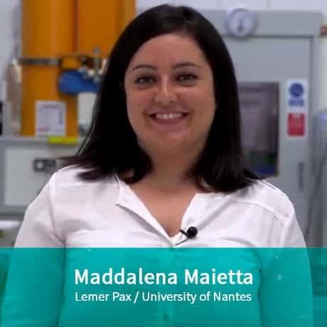 Maddalena Maietta Lemer Pax
