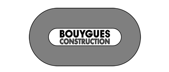 Bouygues Construction logo