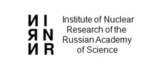 INR Institute of Nuclear Research logo