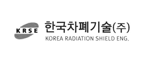 Korea Radiation Shield Eng - KRSE logo