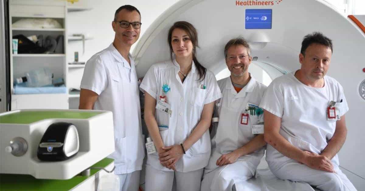 Unité mobile d'imagerie médicale_HUG_Posijet_Lemer Pax