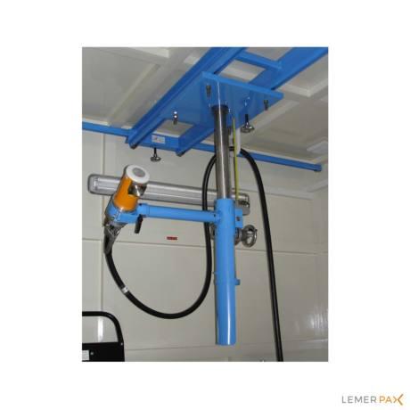 Accessoires complémentaires et équipements internes - Contrôle Non-Destructif - Lemer Pax