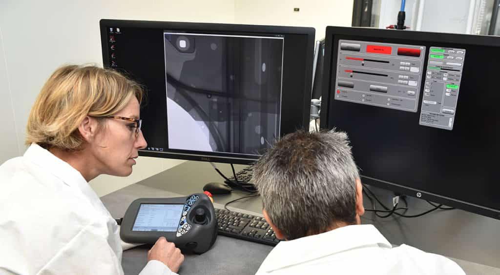 CND technocampus Océan - Cálculos de CND en CEA Tech - Pays de la Loire, Francia