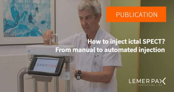 Publication - How to inject ictal SPECT? From manual to automated injection - Lemer Pax
