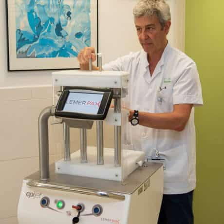 Publication scientifique - Epijet - Injection automatique SPECT ictale - Lemer Pax